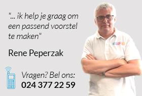 Advies van Rene Peperzak